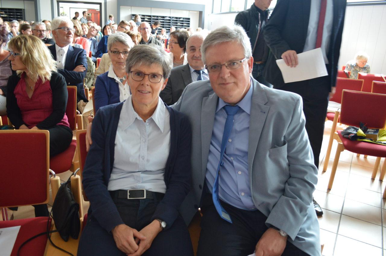 Elke & Werner Jung